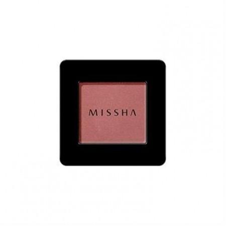Missha Modern Shadow Chewing Gum Компактные тени для век матовые, MPK03, 2 гр.