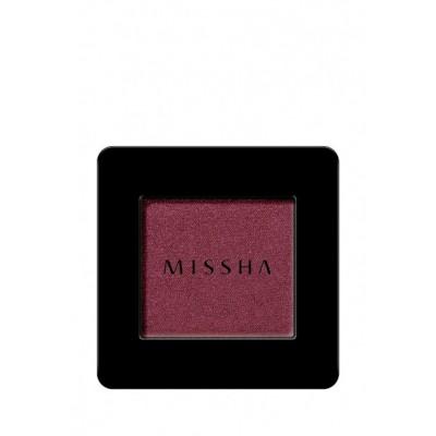 Missha Modern Shadow Maple Leaf Компактные тени для век сияющие, SRD04, 2 гр.