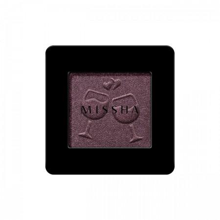 Missha Modern Shadow Muscat Red Tea Компактные тени для век сияющие, SVL08, 2 гр.