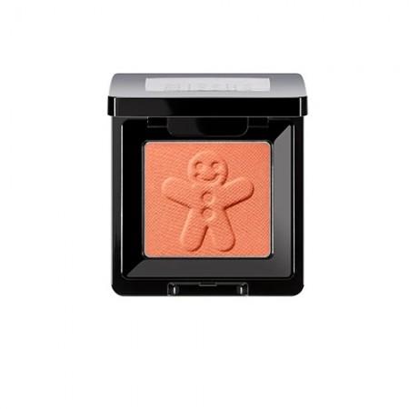 Missha Modern Shadow Carrot Cookie Компактные тени для век матовые, MOR02, 2 гр.