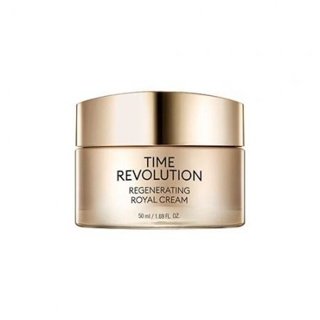 MISSHA Time Revolution Regenerating Royal Восстанавливающий крем для лица, 50 мл