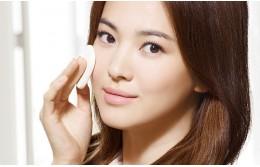 Корейская косметика для лица