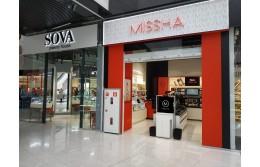 Открытие бутика Missha в Lavina Mall: как это было