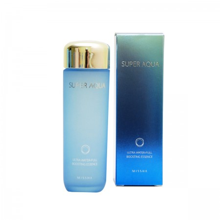 Missha Эссенция Super Aqua Ultra Water-full Boosting Essence