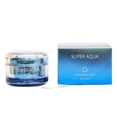 Missha Увлажняющий крем Super Aqua Ultra Waterfull Cream