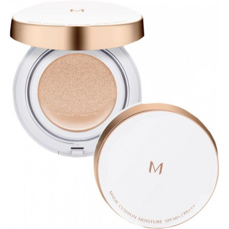 Missha Тональная основа кушон M Magic Cushion Cover №23, 15г