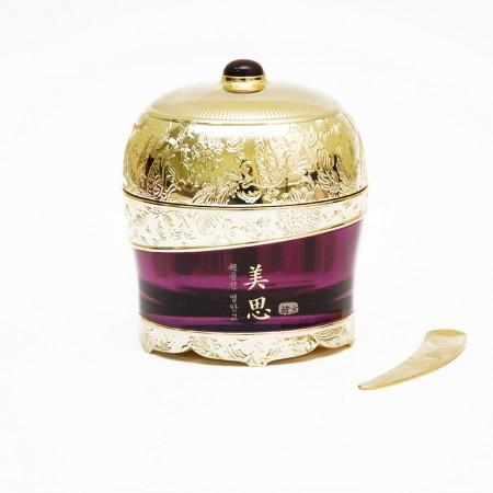 Missha Омолаживающий крем для лица MISA Cho Gong Jin Premium Cream, 60 мл