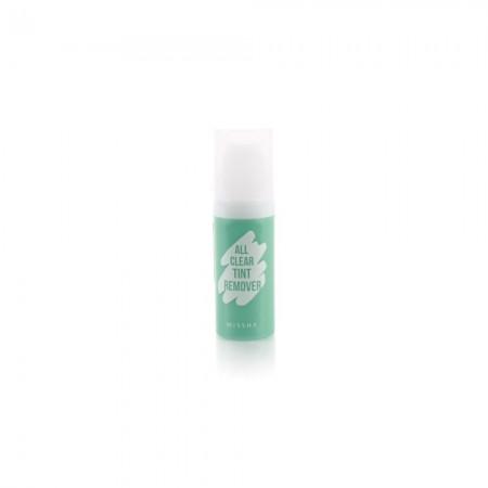 Missha Тинт для губ All Clear Tint Remove, 5,5 г
