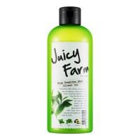 Missha Гель для душа Juicy Farm Nice Greentea Shot, 300 мл