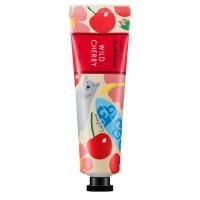 Missha Крем для рук Love Secret Wild Cherry, 30 мл