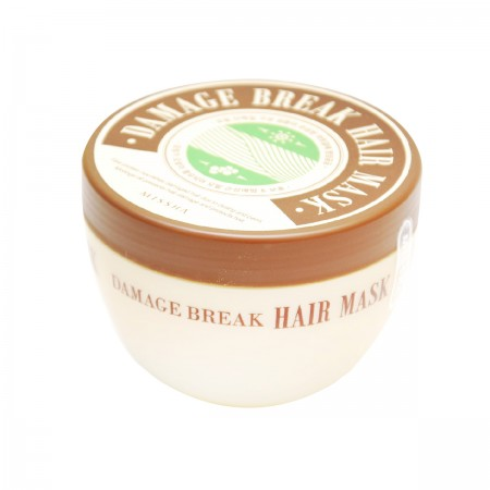 Missha Восстанавливающая маска для волос Procure Damage Break Hair Mask