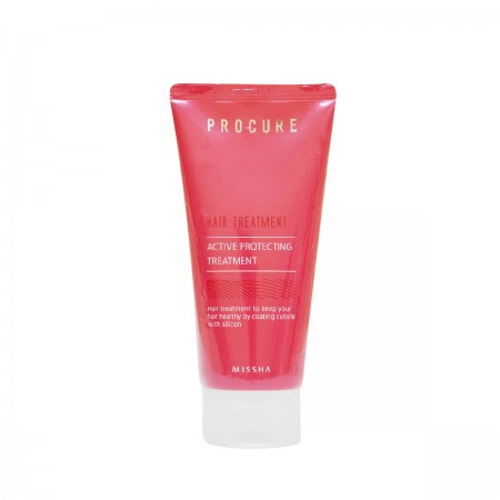 Missha Маска для волос Procure Active Protecting Treatment 150 мл
