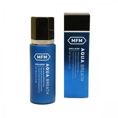 Missha Эмульсия For Men Aqua Breath Emulsion