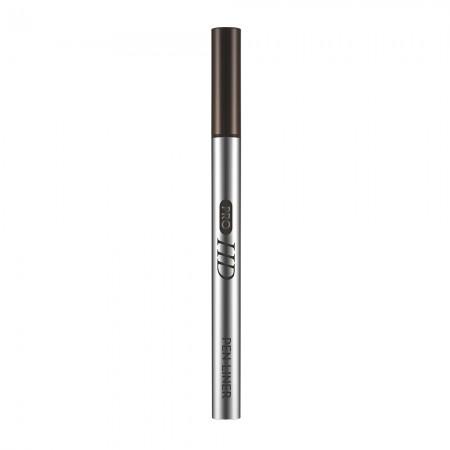 A'pieu Pro HD Pen Liner Brown Ручка - лайнер коричневая, 0,6 гр.