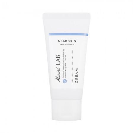 Missha Гипоаллергенный увлажняющий крем для лица Near Skin Moist Lab Cream, 75 мл
