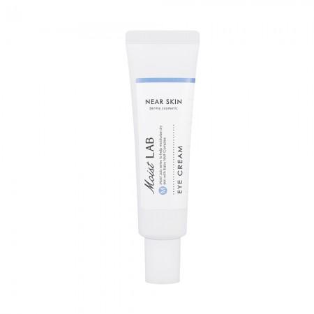 Missha Гипоаллергенный увлажняющий крем для кожи вокруг глаз Near Skin Moist Lab Eye Cream, 30 мл