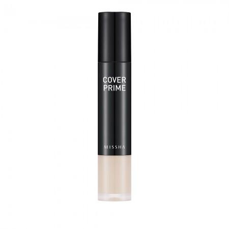 Missha Жидкий консилер Cover Prime Liquid Concealer SPF30/PA++ (No.2/Ivory)