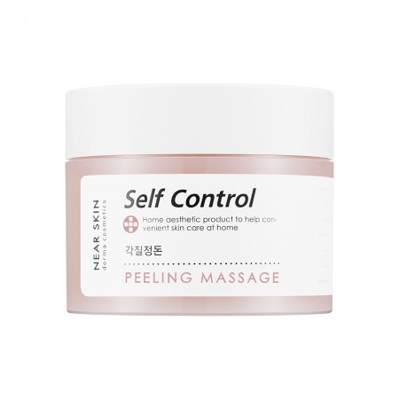 Missha Массажный крем-пилинг Near Skin Self Control Peeling Massage, 200 мл