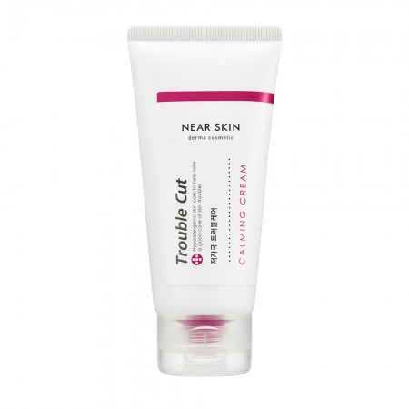 Missha Успокаивающий крем Near Skin Trouble Cut Calming Cream, 50 мл