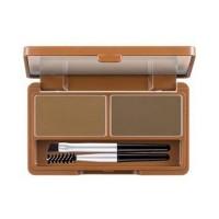 Apieu Набор для бровей Shaping Brow Kit (Светло-Коричневый), 5 гр