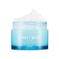A'pieu Утренняя маска для лица Good Morning Sorbet Mask, 110 мл