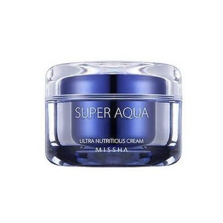 Missha Super Aqua Крем питательный, 47 мл