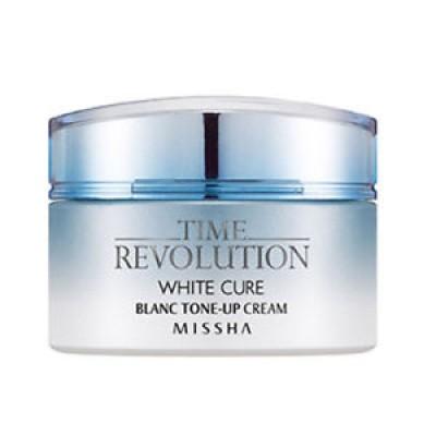 Missha Time Revolution White Cure Крем для лица, 50 мл