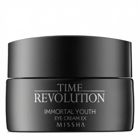 Missha Time Revolution Immortal Крем для кожи вокруг. глаз, 25мл