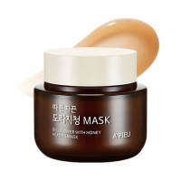 A'pieu Bellflower разогревая маска с медом, 110 мл