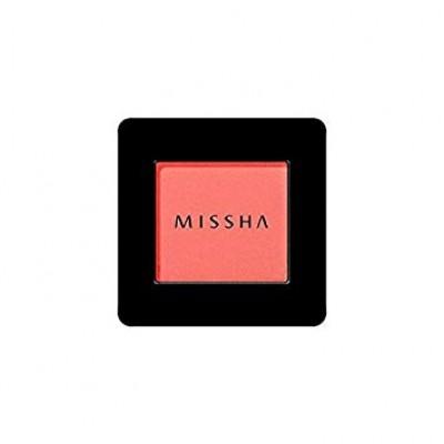 Missha Modern Shadow Peach Mode Компактные тени для век матовые, MCR04, 2 гр.