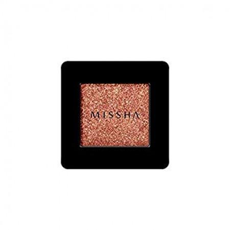 Missha Modern Shadow Italian Garden Компактные тени для век сияющие, GCR02, 2 гр.