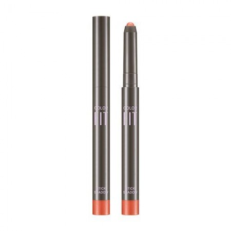 Missha Color Fit Тени-стик для век (Sparkling Orange), 1,1 г