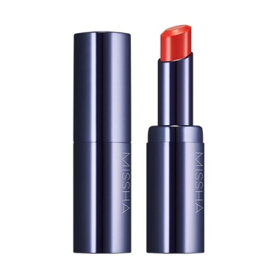 Missha Dewy Помада  Red Punch (RD01), 3,3 г
