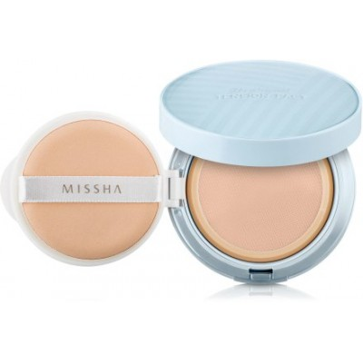 Missha The Original Tension T / Up Glow Тональная основа №23, 14г