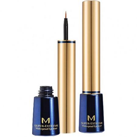 Missha M Super Extreme Waterproof Soft Pencil Eyeliner Refill #Brown Подводка для глаз водостойкая коричневая, 0,3 гр.