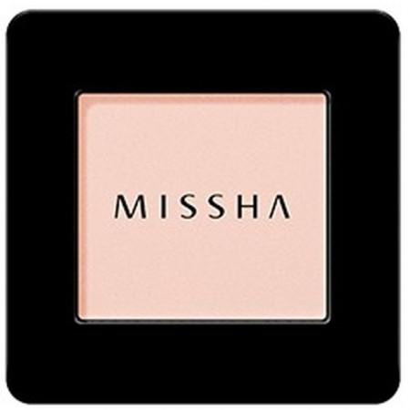 Missha Modern Shadow Office Coral Компактные тени для век матовые, MCR01, 2 гр.