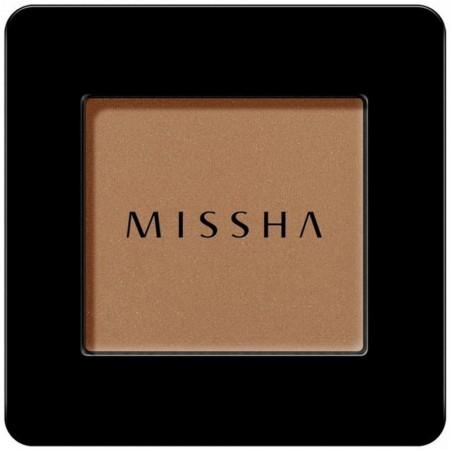 Missha Modern Shadow Ciabatta Компактные тени для век матовые, MBR01, 2 гр.