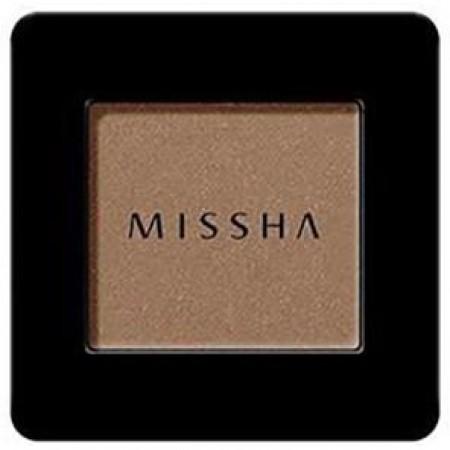 Missha Modern Shadow Morning Coffee Компактные тени для век матовые, MBR02, 2 гр.