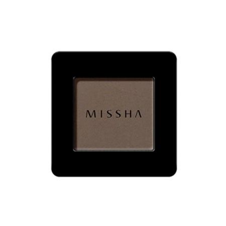 Missha Modern Shadow Classic Violin Компактные тени для век матовые, MBR03, 2 гр.
