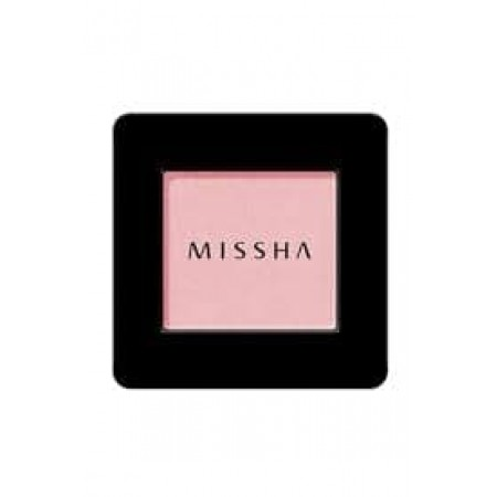 Missha Modern Shadow Peony Bouquet Компактные тени для век матовые, CPK01, 2 гр.