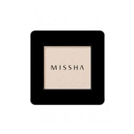 Missha Modern Shadow Santa Barbara Компактные тени для век матовые, SBE01, 2 гр.
