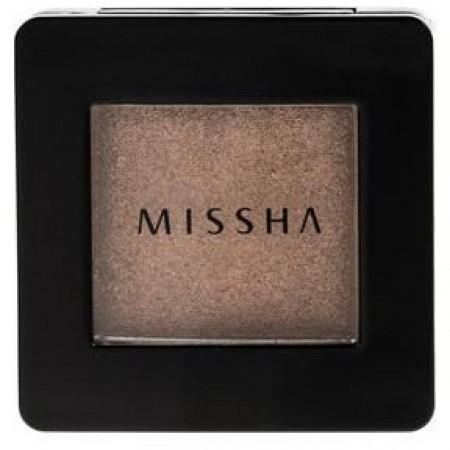 Missha Modern Shadow  December Tan Компактные тени для век сияющие, SBR01, 2 гр.