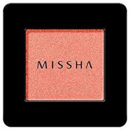 Missha Modern Shadow Catch Fire Компактные тени для век сияющие, SRD01, 2 гр.