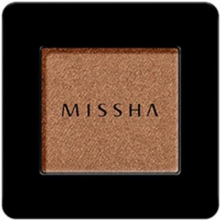 Missha Modern Shadow Churros Компактные тени для век сияющие, SBR02, 2 гр.