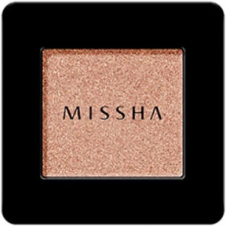 Missha Modern Shadow Dance Dress Компактные тени для век сияющие, GBE01, 2 гр.
