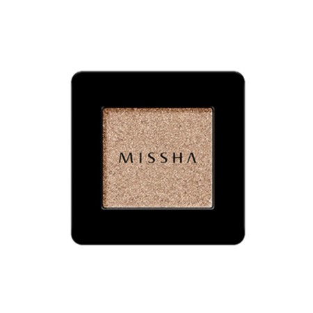 Missha Modern Shadow Glam High Heels Компактные тени для век сияющие, GBR01, 2 гр.