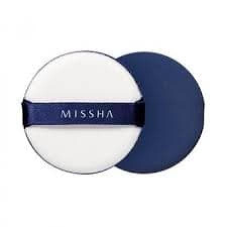 Missha Air in Puff Blue Набор спонжей для макияжа 4P, 4 шт.