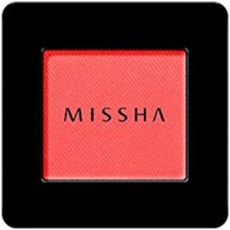 Missha Modern Shadow Garden Crowfoot Компактные тени для век матовые, MOR01, 2 гр.