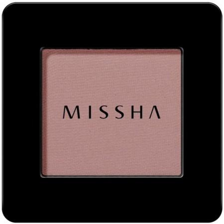 Missha Modern Shadow London Eye Компактные тени для век матовые, MPK04, 2 гр.