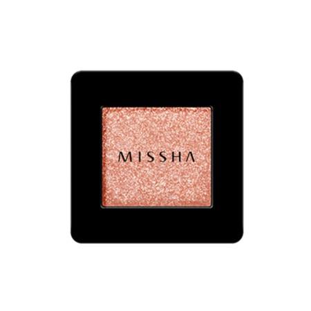 Missha Modern Shadow Crystal Rain Компактные тени для век сияющие, GBE02, 2 гр.
